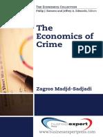 The Economics of Crime