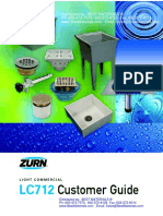 Zurn Light Commercial Guide
