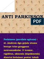 Farmakol Anti Parkinson