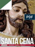 Anuario Santa Cena 2017
