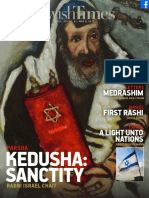 Jewishtimes VOL. XVI NO. 8 — MAY 5, 2017
