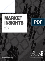 GCS Market Insights 2017