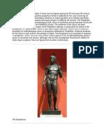 The Canon of Polykleitos