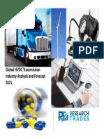 Global HVDC Transmission