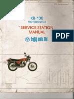KB100 Manual