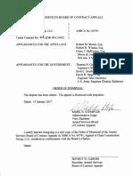 Clark Construction Group, LLC, A.S.B.C.A. (2017)