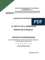 EL IMPACTO DE LA AGRESIVIDAD INFANTIL EN LA ESCUELA.docx