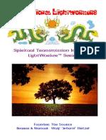Spirit Transmission