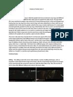 Analysis of Similar Text 2