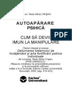 AUTOAPĂRARE.doc