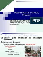 ETU_-_aula_25_-_Sinalizao_Semafrica_-_critrios_para_implantao_continuao