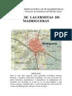 Ruta de Las Ermitas de Madrigueras