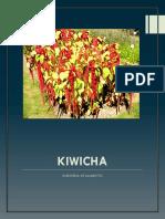 Kiwicha Ingenieria de Alimentos Kiwicha