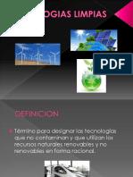 TECNOLOGIAS_LIMPIAS