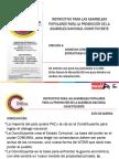 Manual de Debate Comunal Constituyente