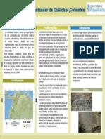 Mineria Ilegal en Santander de Quilichao 1