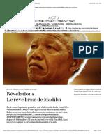Madiba --- Nelson Mandela, le rêve brisé de Madiba | Vanity Fair.pdf