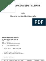Msb Nadiah Milah