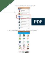 GPS Essentials Manual