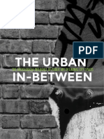 The Urban In-Between