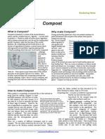 Compost Pamphlet