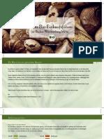 Der Bio-Einkaufsfuhrer fur Baden-Wurttemberg Mitte