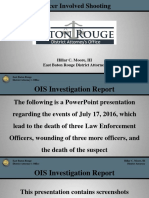 Baton Rouge police shooting July 2016