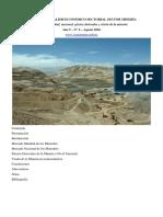Reporte de Análisis Económico Sectorial Sector Minería