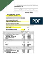 Mendoza estudio estadistico sueldos docentes
