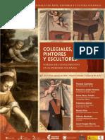 Memorias de Las X Jornadas Internacionales de Arte, Historia y Cultura Colonial