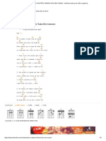 Cifra Club _ OS CRISTÃOS TINHAM TUDO EM COMUM - Católicas (cifra para violão e guitarra).pdf
