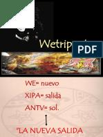 Wetripantu