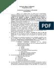 Sintensis y Conclusiones