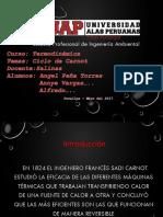 Presentación del Ciclo de carnot.pptx