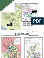 Struktur Geologi Regional