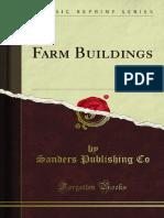 Farm Buildings 1000742474