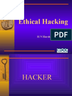 30 Ethical Hacking