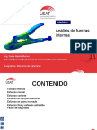 PPT 01 -Fuerza Interna y Esfuerzos