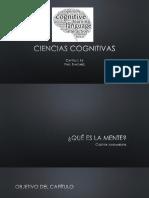Exposición de introducción a las ciencias cognitivas como enfoque interdisciplinario