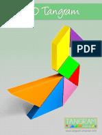 3D TANGRAM
