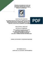 Ultima Defensa Unido Con Indice, Metapán