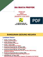 Analisis Biaya PGN (Materi 1)