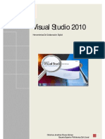 HCD Visual Studio 2010