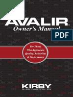 LV 260014 E Domestic Manual