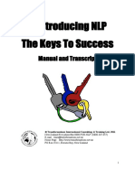 Keys To Success Radical NLP.pdf