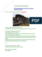 Sejarah  Kerajaan di Jawa Barat