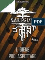 Nameless Land - L'Igiene Può Aspettare