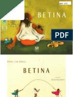Betina - Nilma Lino Gomes
