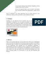 Herramientas Para Construir Portafolio electrónico