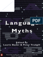 Laurie Bauer_ Peter Trudgill-Language Myths-Penguin Books (1998)